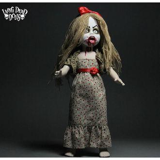 păpuşă VIAŢĂ MORT PAPUSI - Lucy The fraiera, LIVING DEAD DOLLS