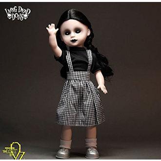 păpuşă VIAŢĂ MORT PAPUSI - The Pierdut la fel de Dorothy, LIVING DEAD DOLLS