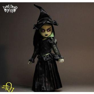 păpuşă VIAŢĂ MORT PAPUSI - vrăjitoarelor la fel de The Vrăjitoare, LIVING DEAD DOLLS