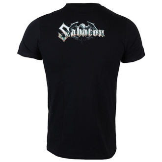 tricou stil metal bărbați Sabaton - Heroes on tour - NUCLEAR BLAST, NUCLEAR BLAST, Sabaton