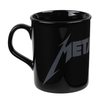 ceașcă Metallica - Logo - Gri - LIVE NATION, Metallica