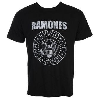 tricou stil metal bărbați Ramones - Seal - ROCK OFF, ROCK OFF, Ramones