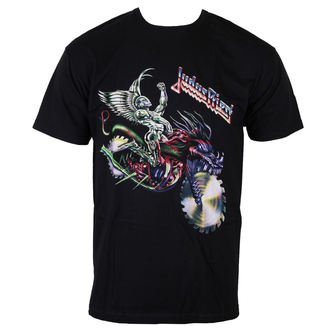 tricou stil metal Judas Priest - Painkiller Solo - ROCK OFF, ROCK OFF, Judas Priest