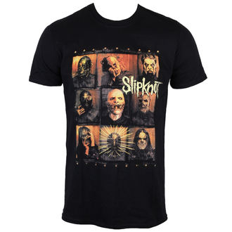 tricou stil metal bărbați Slipknot - Skeptic - ROCK OFF, ROCK OFF, Slipknot
