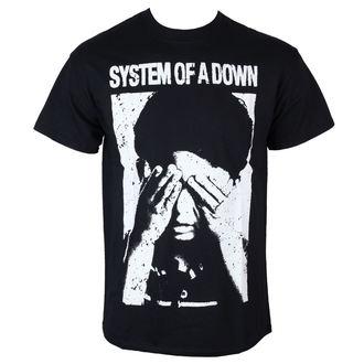 tricou stil metal bărbați System of a Down - See No Evil - ROCK OFF, ROCK OFF, System of a Down