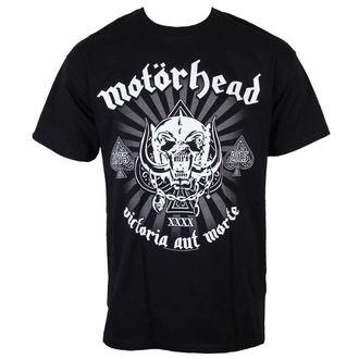 tricou stil metal Motörhead - - ROCK OFF, ROCK OFF, Motörhead