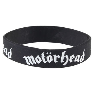 Brățară  Motörhead - Logo - ROCK OFF, ROCK OFF, Motörhead