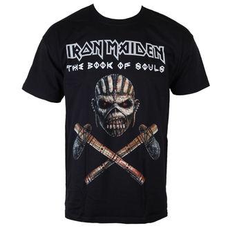 tricou stil metal Iron Maiden - Axe - ROCK OFF, ROCK OFF, Iron Maiden