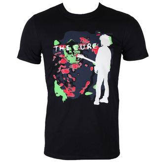 tricou stil metal bărbați Cure - Boys Don´t Cry - ROCK OFF, ROCK OFF, Cure