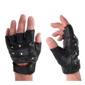 mănuși piele OSX - DEMON, OSX