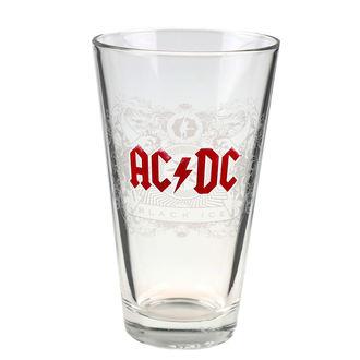 sticlă AC / DC - FBI., F.B.I., AC-DC
