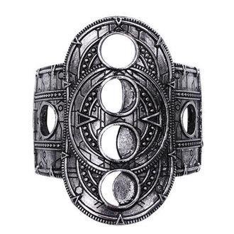 brăţară restyle - Gol Lună Argint - RES006
