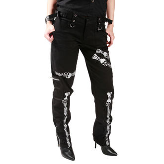 pantaloni femei DEAD Threads, DEAD THREADS