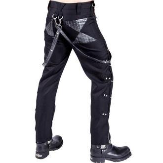 pantaloni bărbați DEAD Threads, DEAD THREADS
