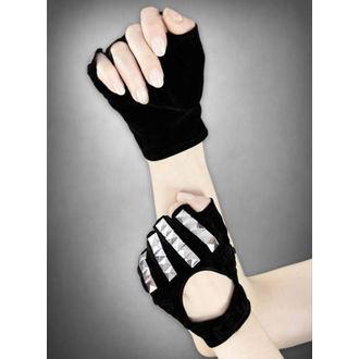 mănuși restyle - Catifea Sărutări, RESTYLE