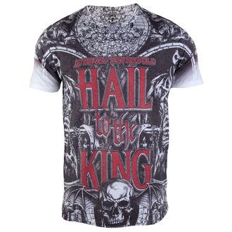 tricou stil metal bărbați Avenged Sevenfold - Chalice All Over - ROCK OFF, ROCK OFF, Avenged Sevenfold