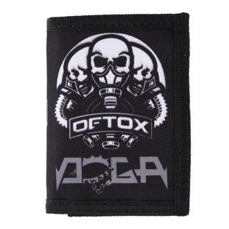 portofel Doga, Doga