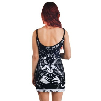 rochie femei TOO FAST - THE DEMON, TOO FAST