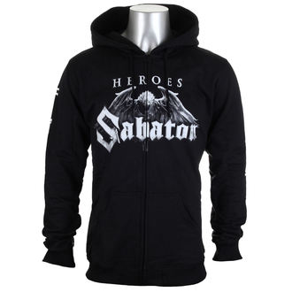 hanorac cu glugă bărbați Sabaton - Heroes Poland - CARTON, CARTON, Sabaton