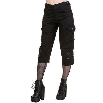 pantaloni femei 3/4 DEAD Threads, DEAD THREADS