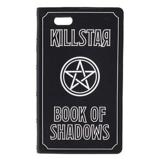 acoperi la celulă telefon KILLSTAR - Book Of Shadows iPhone Cover - 6/6S, KILLSTAR
