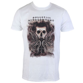 tricou stil metal bărbați Bullet For my Valentine - Snakes & Skull - ROCK OFF, ROCK OFF, Bullet For my Valentine