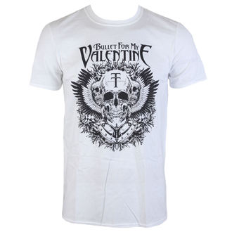 tricou stil metal bărbați Bullet For my Valentine - Eagle - ROCK OFF, ROCK OFF, Bullet For my Valentine