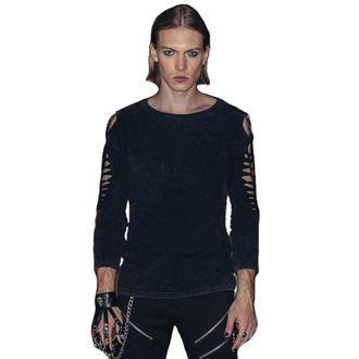 tricou stil gotic și punk bărbați - Gothic Rune - DEVIL FASHION, DEVIL FASHION