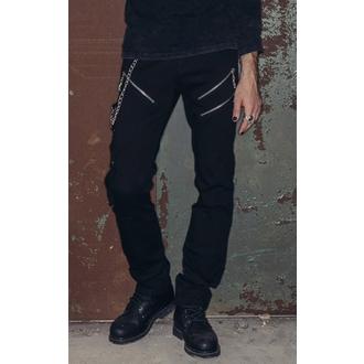pantaloni bărbați DIAVOL MODĂ - Gothic Reaper, DEVIL FASHION