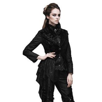 vestă femei - Gothic Rowena - DEVIL FASHION - DVWT002