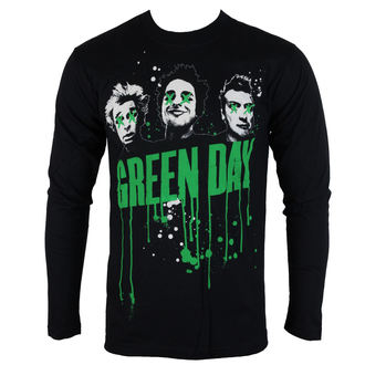 tricou stil metal bărbați Green Day - Drips - ROCK OFF, ROCK OFF, Green Day