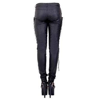 pantaloni femeii Diavolul Moda - Gotic Sebastian, DEVIL FASHION