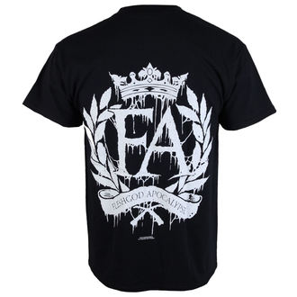 tricou stil metal bărbați Fleshgod Apocalypse - THE FOOL - RAZAMATAZ, RAZAMATAZ, Fleshgod Apocalypse