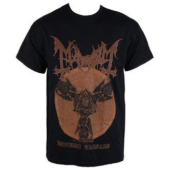 tricou stil metal bărbați Mayhem - ESOTERIC WARFARE BAPHOMET - RAZAMATAZ, RAZAMATAZ, Mayhem