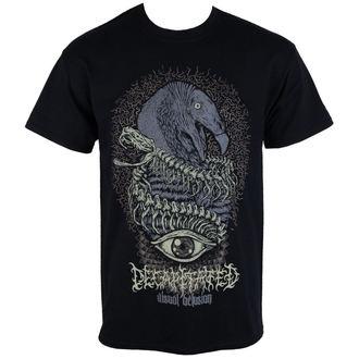 tricou stil metal bărbați Decapitated - VISUAL DELUSION - RAZAMATAZ, RAZAMATAZ, Decapitated