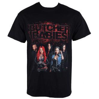 tricou stil metal bărbați Butcher Babies - BAND SHOT - RAZAMATAZ, RAZAMATAZ, Butcher Babies