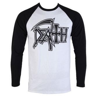 tricou stil metal bărbați Death - LOGO - RAZAMATAZ, RAZAMATAZ, Death