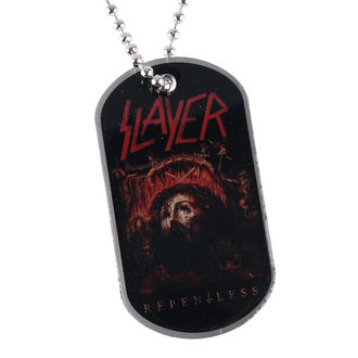 cîine a strînge SLAYER - REPENTLESS - RAZAMATAZ, RAZAMATAZ, Slayer