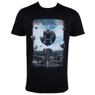 tricou stil metal bărbați Dream Theater - ASTONISHING - LIVE NATION, LIVE NATION, Dream Theater