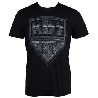tricou stil metal bărbați Kiss - ARMY DISTRESSED - LIVE NATION, LIVE NATION, Kiss