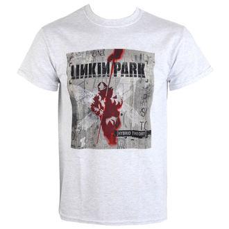 tricou stil metal bărbați Linkin Park - Hybrid Theory - PLASTIC HEAD, PLASTIC HEAD, Linkin Park