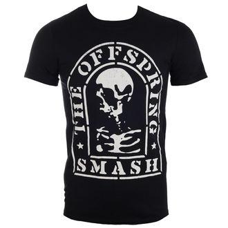 tricou stil metal bărbați Offspring - The Smash - PLASTIC HEAD, PLASTIC HEAD, Offspring