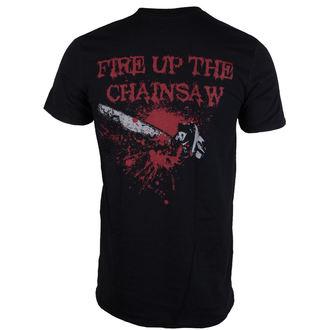 tricou stil metal bărbați Cannibal Corpse - Chainsaw - PLASTIC HEAD, PLASTIC HEAD, Cannibal Corpse