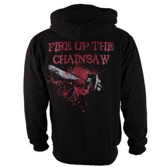 hanorac cu glugă bărbați Cannibal Corpse - Chainsaw - PLASTIC HEAD, PLASTIC HEAD, Cannibal Corpse