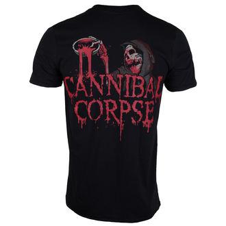 tricou stil metal bărbați Cannibal Corpse - Acid - PLASTIC HEAD, PLASTIC HEAD, Cannibal Corpse