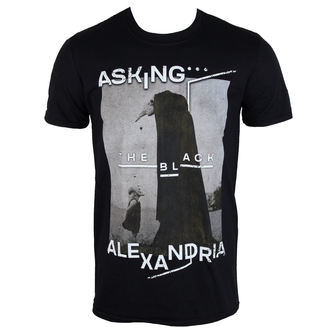 tricou stil metal bărbați Asking Alexandria - PLASTIC HEAD - PLASTIC HEAD, PLASTIC HEAD, Asking Alexandria