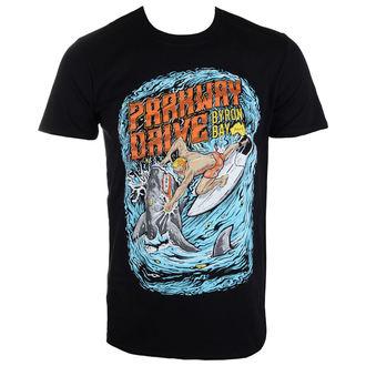 tricou stil metal bărbați Parkway Drive - Shark Punch - PLASTIC HEAD, PLASTIC HEAD, Parkway Drive