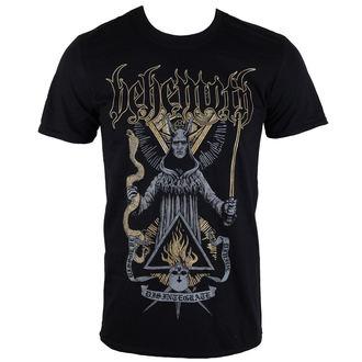tricou stil metal bărbați Behemoth - Disintegrate - PLASTIC HEAD, PLASTIC HEAD, Behemoth