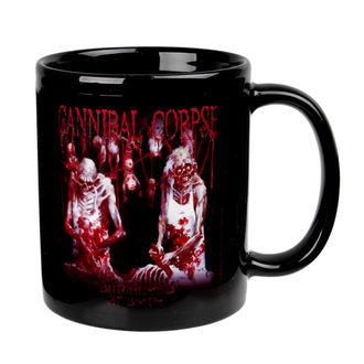 cană Cannibal Corpse - Măcelăriţi - PLASTIC HEAD, PLASTIC HEAD, Cannibal Corpse