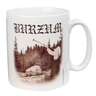 cană Burzum - Filozoful - PLASTIC HEAD, PLASTIC HEAD, Burzum